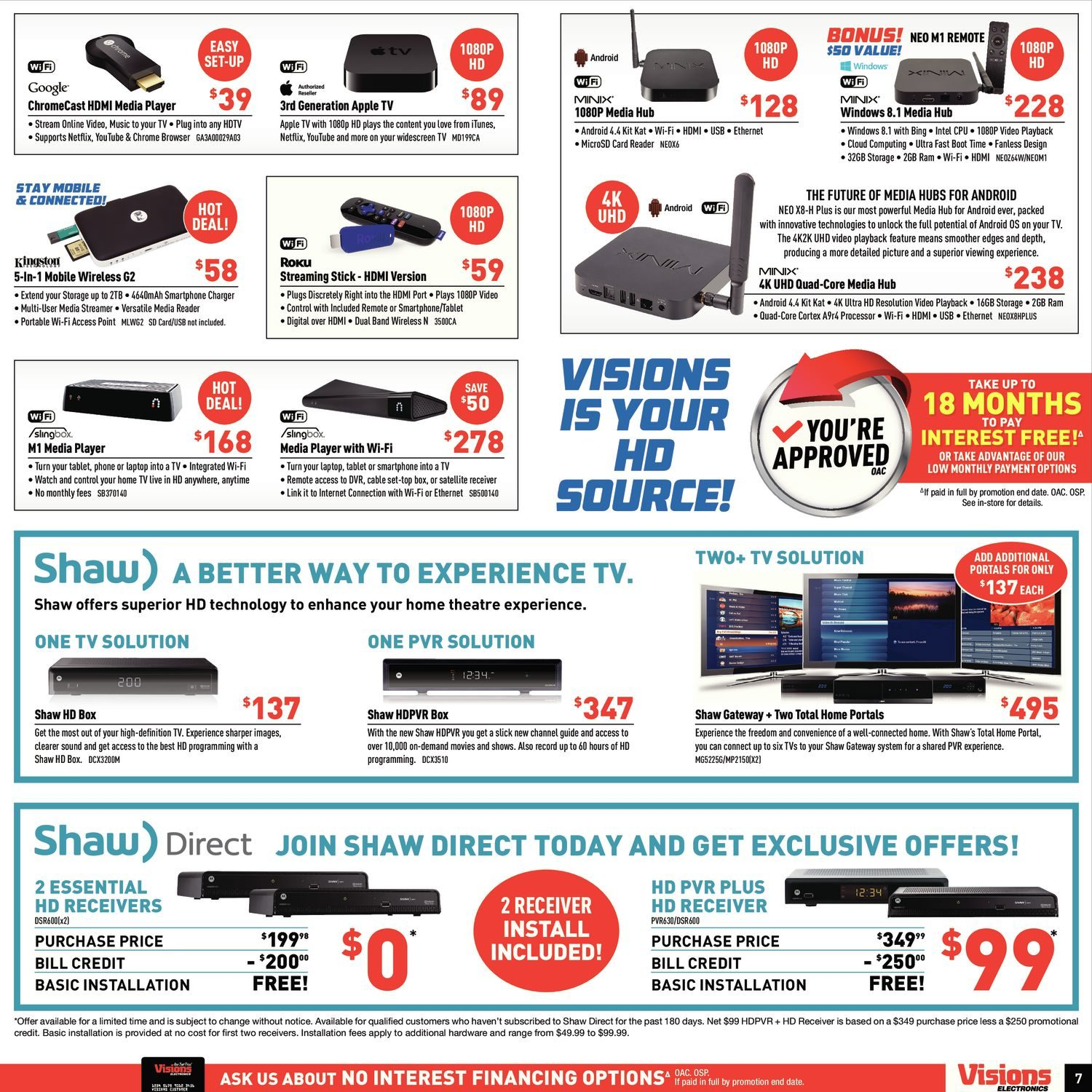 Visions Electronics Weekly Flyer Furious Savings May Wiring Diagram Additionally Sony Xav Besides Xplod 21 27