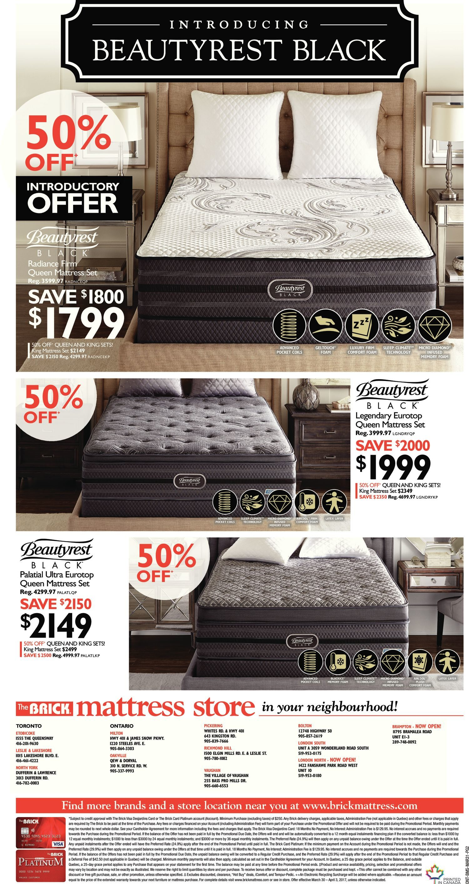 pin coupons mattress weekly com olcatalog may ad firm