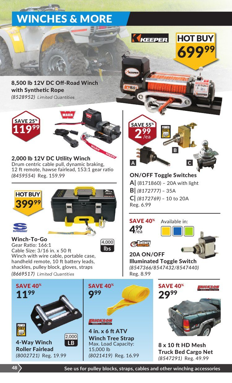 Princess Auto Weekly Flyer Not Just For Dads Toys Jun 13 25 Harbor Freight Camo Atv Winch Wiring Diagram