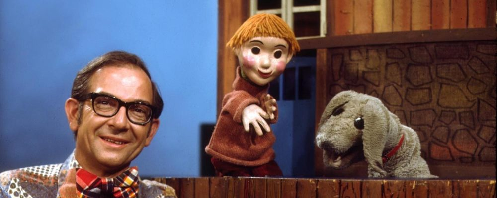 Mr. Dressup, The Littlest Hobo and Other Classic Canadian Shows Now Available on YouTube