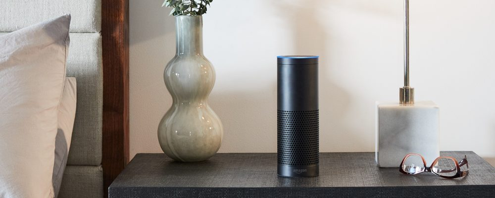 Amazon Brings Alexa, Echo and Prime Music to Canada