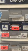 Canadian Tire Canadian Tire - Instore Clearance - Hockey Skates - upto 80% off