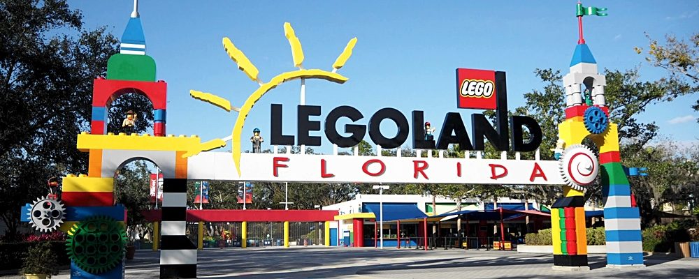 Why you Should Add LEGOLAND Florida to Your Orlando Vacation Plans