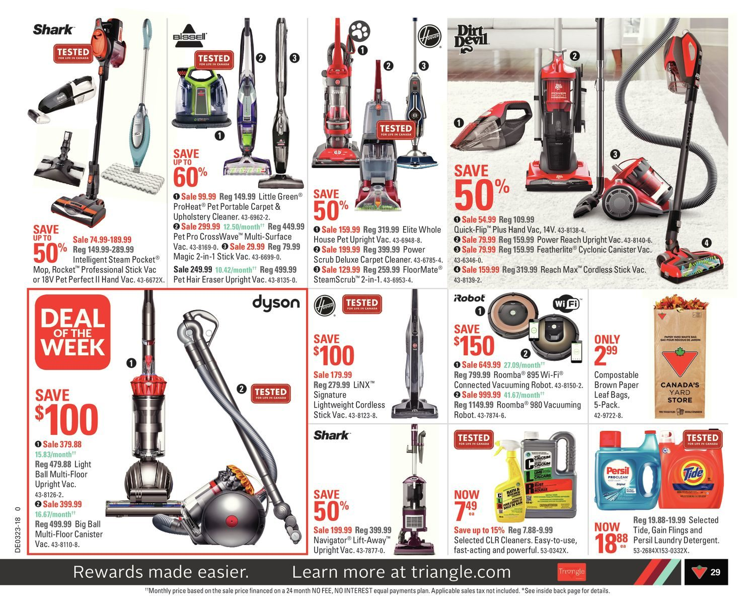 Canadian Tire Weekly Flyer Canadas Fathers Day Store Mini Bike Wiring Diagram 46cc Jun 1 7