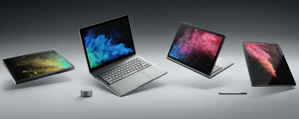 "Is Microsoft's Surface Book 2 (13.5"") Worth The Price?"