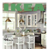 Merveilleux IKEA   The Kitchen Event Flyer