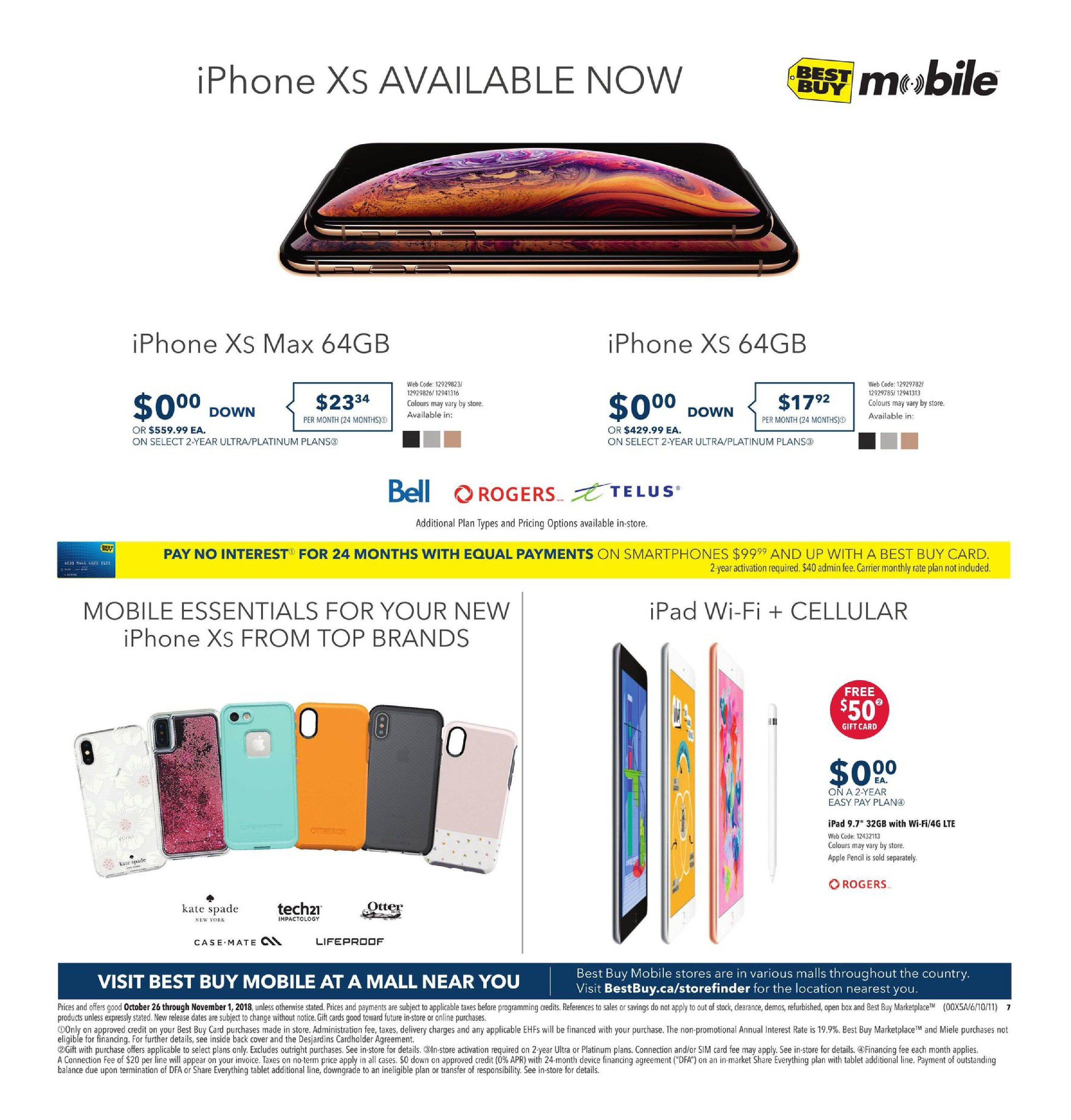 Admirable Best Buy Weekly Flyer Weekly Hp Days On Now Oct 26 Nov 1 Wiring Cloud Hisonuggs Outletorg