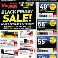 - Weekly - Black Friday Sale! Flyer