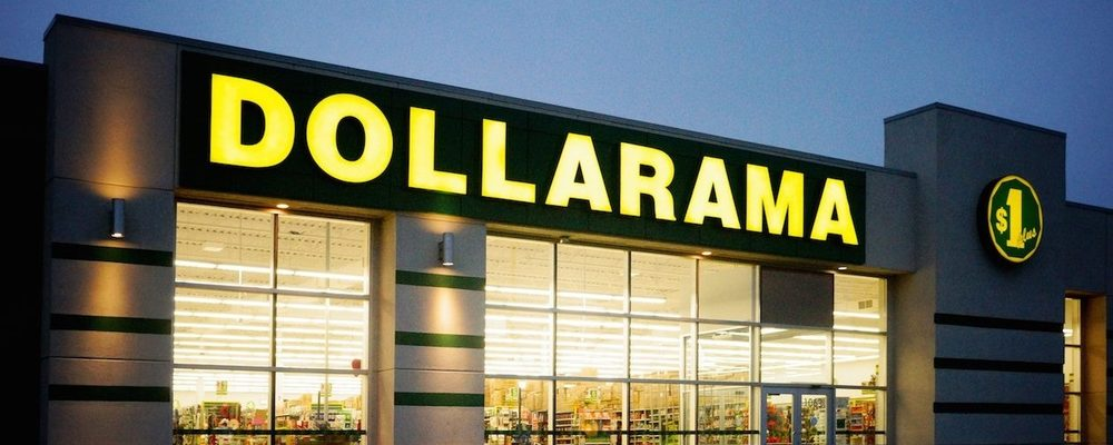 Dollarama Officially Opens Online Store