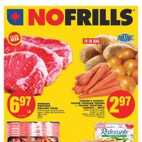 No Frills - Weekly Flyer