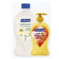 Softsoap Liquid Hand Soap Pump, Foaming or Refill