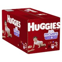 Huggies Diapers or Training Pants