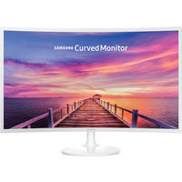 "Samsung 32"" 60Hz 4ms Curved PLS LED Monitor"