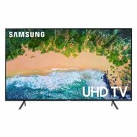 Samsung 4K UHD HDR Smart LED TV 58''