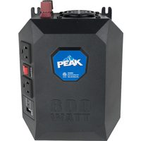 800W Mobile Power Outlet Converts