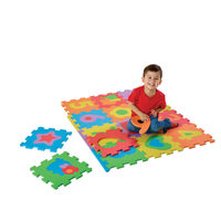Imaginarium Baby Foam Numbers And Animals Playmat