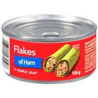 Maple Leaf Flakes Vienna Sausage or Aylmer Tomatoes