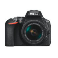 Nikon D5600 AF-P DX 18-55MM VR Camera