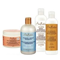Shea Moisture Hair Care or Skin Care