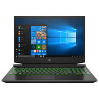 HP Pavilion Gaming Laptop with AMD Ryzen 5 4600H Processor