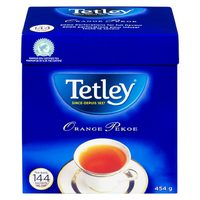 Folgers, Timothy's Coffee Pods or Tetley Tea