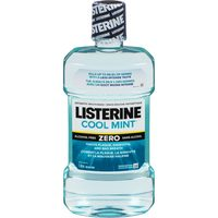 Listerine Classic Mouthwash or Kids Smart Rinse Mouthwash
