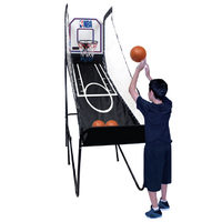 NBA Full-Size Electronic Arcade Basketball