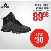 8947f1a5a73 Sport Chek  Men s Adidas Eiscol Winter Boots - RedFlagDeals.com