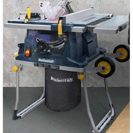 Canadian tire mastercraft portable table saw 15a 19999 canadian tire mastercraft portable table saw 15a 19999 20000 off redflagdeals greentooth Image collections