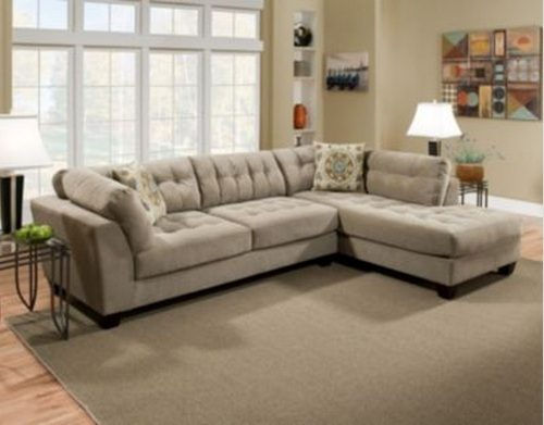 Whole Home Belleville Sectional Sofa Hpricot Com : belleville sectional sofa - Sectionals, Sofas & Couches