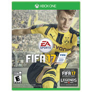 FIFA 17 for PS4/Xbox One - $49.99 ($30.00 off)