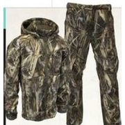 614b528121019 True Timber Waterfowl Pulse Softshell Jacket Or Pant - $76.99-$89.99 (30%  off