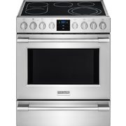 Frigidaire Professional 5.1 Cu. Ft Self-Clean Electric Range with True Convection - $1998.00