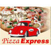 1 Large 3 Topping Pizza Receive 2 Free Pops & 1 Dipping Sauce - $10.99