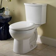 American Standard Cadet 3 Right Height Dual Flush Elongated Toilet - $234.00 ($34.00 off)