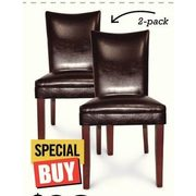 Parsons Chairs - $98.00