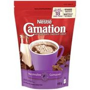 Carnation Hot Chocolate - $3.98 ($0.50 off)