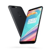 OnePlus: OnePlus 5T Smartphone Now Available to Order, Starting at $659.00