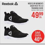 c7e073419a0bae Sport Chek  Reebok Men s Or Women s Dash Hex TR 2.0 Training Shoe ...