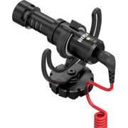 Rode Videomicro Compact On-Camera Microphone (Open Box) - $69.99 ($30.00 Off)