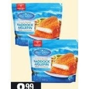 BlueWater Fish Battered or Breaded Fillets - $8.99