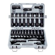 Maximum Impact Socket Set, 48-pc - $79.99 ($200.00 Off)