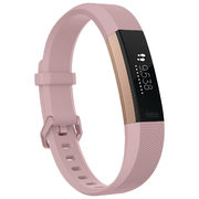 Fitbit Alta HR Fitness Tracker with Heart Rate Monitor - $179.99 ($50.00 off)