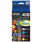 Epson Claria Colour Ink 4-Pack - $69.99