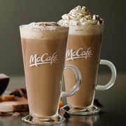 McDonald's: Any Small McCafé Specialty Beverage $1.99, Starting March 19