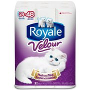 Walmart Weekly Flyer: Velour 24 Double Roll Bathroom Tissue $7.98, Black & Decker 16-Cup Rice Cooker $23.88 + More!