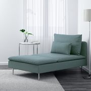 IKEA North York June 2018 Family Offers: SÖDERHAMN Chaise $329, SKRUVSTA Swivel Chair $80, RISSNA Nesting Tables $79 + More