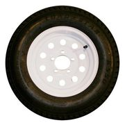 "13"" Trailer Tire/Wheel  - $159.00 ($30.00 off)"