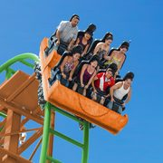 WagJag: General Admission Ticket to Darien Lake Just $15 (Save More Than $56!), Limited Time Only