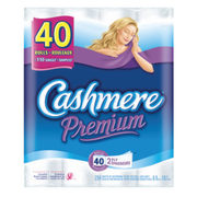 Cashmere Premium 2-Ply Bathroom Tissue - $15.99 ($4.00 off)